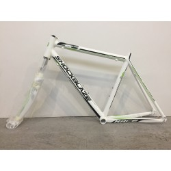 ΣΚΕΛΕΤΟΣ RACE SHOCKBLAZE aluminium