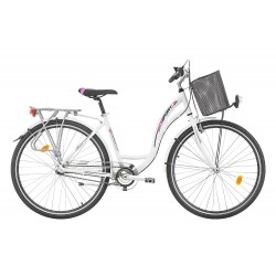 "28"" CITY NEXUS-3 aluniM. BIKESPORT"