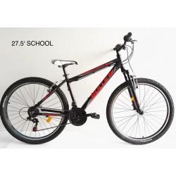 """27.5"""" SCHOOL 18V BULLET"""